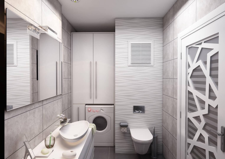 Banyo Nasıl Dekore Edilmelidir Bazı Öneriler