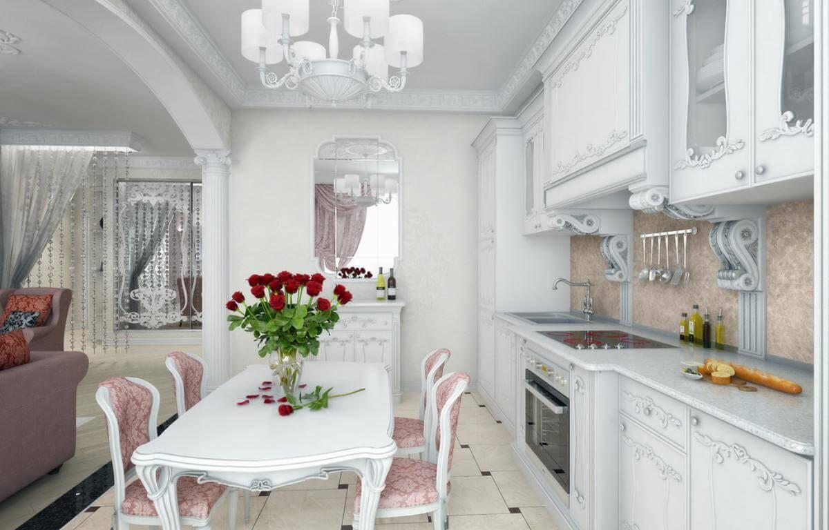 Mutfak Dekorasyonunda Öne Çıkan Fikirler