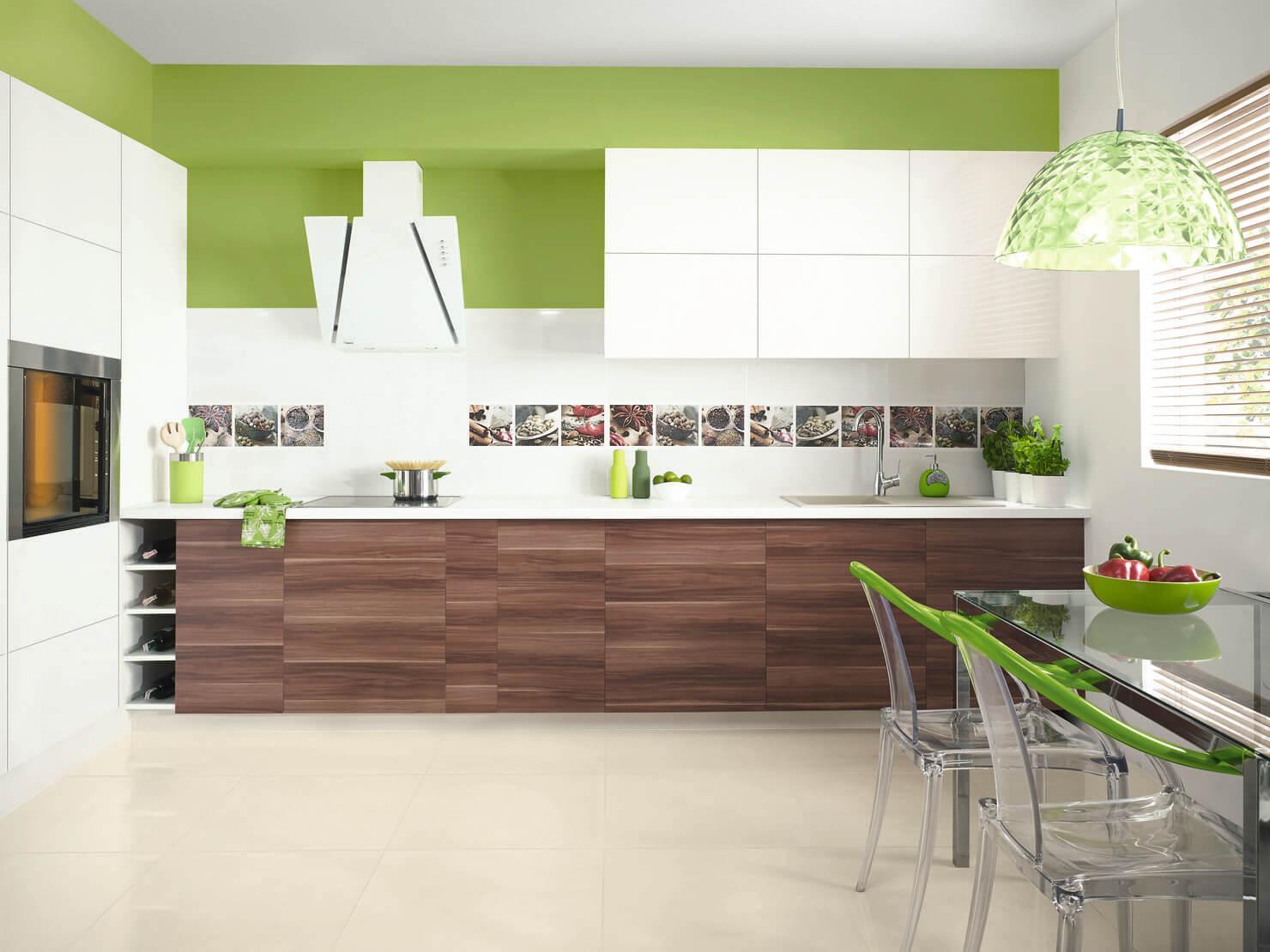 Küçük mutfaklar nasıl tasarlanmalı