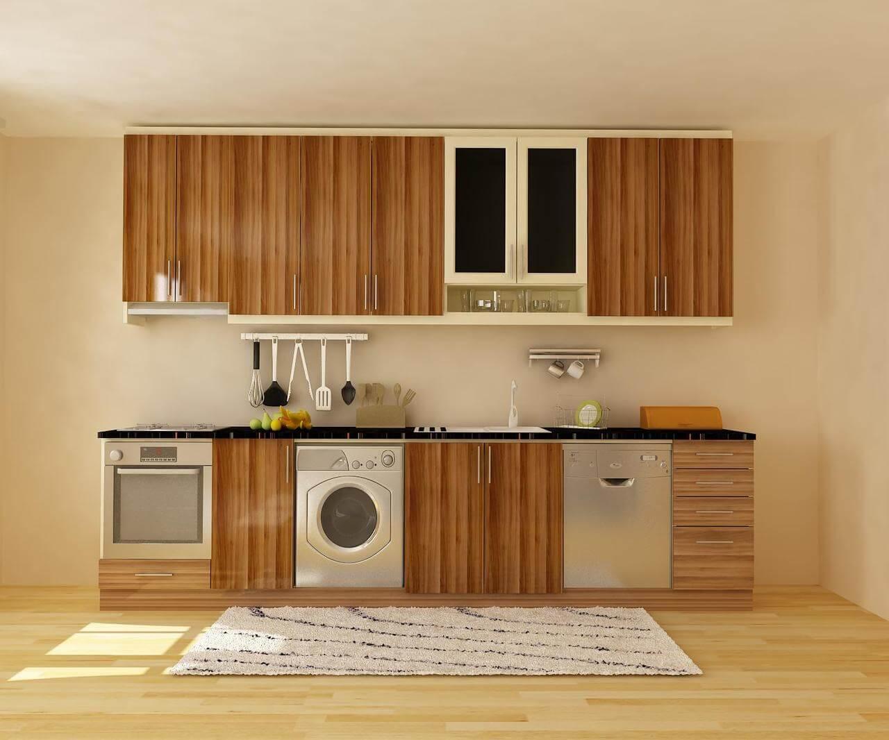 Modern mutfak dolaplari tasarimlari mutfakdolaplarimodelleri - Ah Ap Mutfak Dolap Modelleri Bu Konuda Fazlas Yla E It Bulundurmaktad R Ah Ap Kendi Ba Na Farkl Desen Ve Renklere Sahiptir