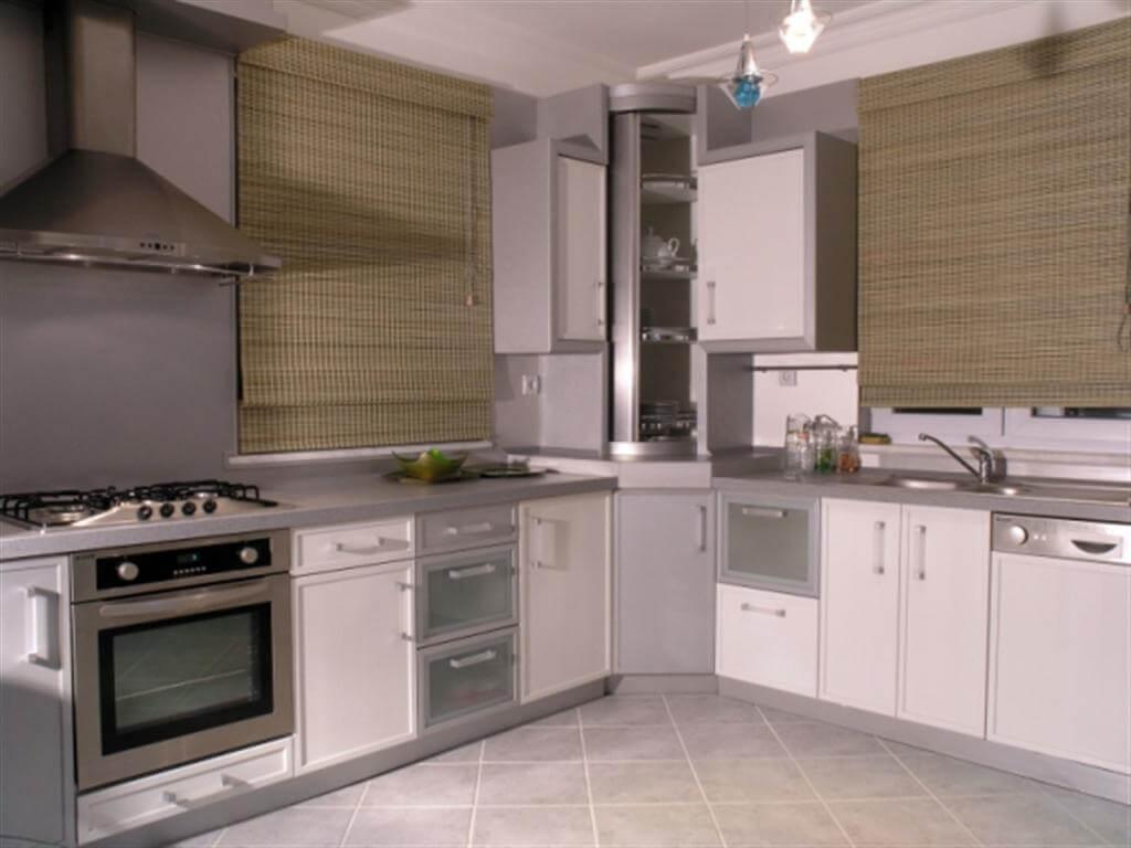 Modern mutfak dolaplari tasarimlari mutfakdolaplarimodelleri - Samand Ra Mutfak Dolab Ev I Inde Insanlar N En S K Vakit Ge Irdikleri Alanlardan Biri Olan Mutfakt R Mutfak E Itleri Bak M Ndan
