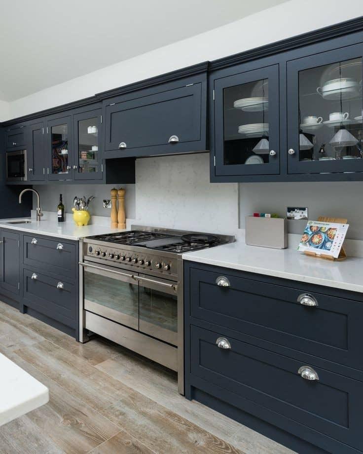 İşlevsel ve Kullanışlı Mutfak Dolapları
