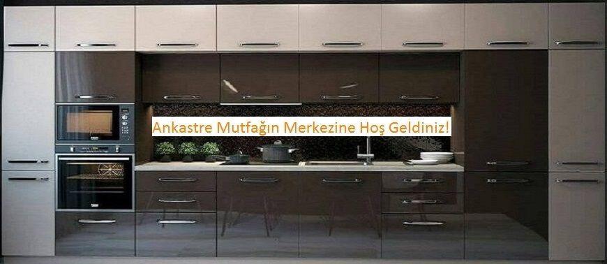 Mutfak dolabi modelleri